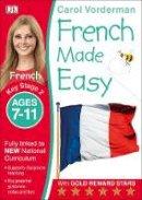 Vorderman, Carol - French Made Easy (Language Made Easy) - 9781409349396 - V9781409349396