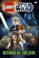 Dk - Lego Star Wars Return of the Jedi (DK Readers Level 3) - 9781409349709 - V9781409349709