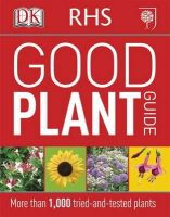 Dk - RHS Good Plant Guide - 9781409349860 - V9781409349860