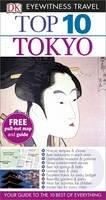 Collectif - DK Eyewitness Top 10 Travel Guide: Tokyo - 9781409355847 - V9781409355847