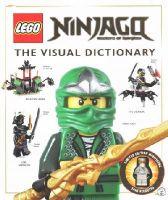 Dolan, Hannah - LEGO(r) Ninjago Visual Dictionary - 9781409355854 - V9781409355854