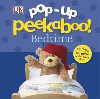 Dk - Pop-up Peekaboo Bedtime - 9781409356370 - V9781409356370