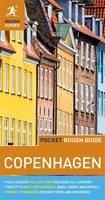 Mouritsen, Lone - Pocket Rough Guide Copenhagen - 9781409366805 - V9781409366805