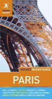 Rough Guides - Pocket Rough Guide Paris (Rough Guide to...) - 9781409369547 - V9781409369547