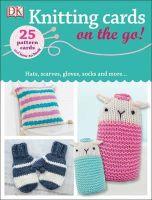 DK - On the Go Knitting (Dk Crafts) - 9781409369929 - V9781409369929