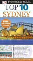 Neustein, Rachel, Womersley, Steve - DK Eyewitness Top 10 Travel Guide: Sydney - 9781409370499 - V9781409370499