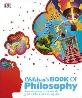Dk - Children's Book of Philosophy - 9781409372042 - V9781409372042
