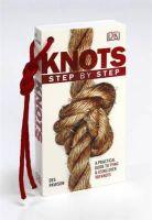 des Pawson - Knots Step By Step (Dk) - 9781409383178 - V9781409383178
