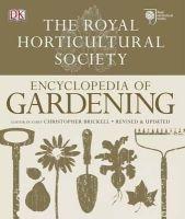 DK - Rhs Encyclopedia of Gardening - 9781409383949 - 9781409383949