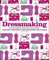 Smith, Alison - Dressmaking (Dk Crafts) - 9781409384632 - V9781409384632