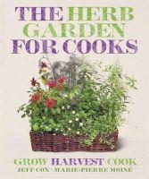 Jeff Cox - Herb Garden for Cooks - 9781409386551 - V9781409386551