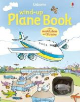 Gill Doherty - Wind-Up Plane Book - 9781409504504 - V9781409504504