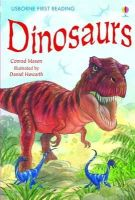Mason, Conrad - Dinosaurs (First Reading Level 3) - 9781409506614 - V9781409506614