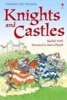 Firth, Rachel - Knights and Castles - 9781409506621 - V9781409506621