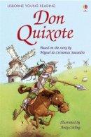 Sebag-Montefiore, Mary - Don Quixote - 9781409506744 - V9781409506744