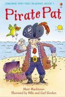 Mairi Mckinnon - Pirate Pat (Very First Reading) - 9781409507031 - V9781409507031
