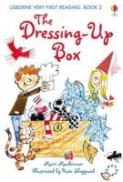 Mairi Mckinnon - Dressing Up Box (Very First Reading) - 9781409507048 - V9781409507048