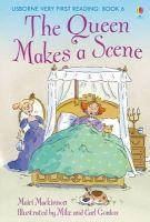 Mairi Mckinnon - Queen Makes a Scene (Very First Reading) - 9781409507086 - V9781409507086