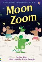 Lesley Sims - Moon Zoom (Very First Reading) - 9781409507109 - V9781409507109