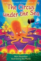 Mairi Mackinnon - Circus Under the Sea (Very First Reading) - 9781409507147 - V9781409507147