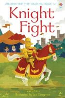 Lesley Sims - Knight Fight (Very First Reading) - 9781409507161 - V9781409507161