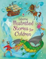 Various - Illustrated Stories for Children - 9781409507659 - V9781409507659