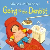 Civardi, Anne - Going to the Dentist (First Experiences Mini ed) - 9781409508687 - V9781409508687