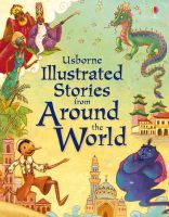 Lesley Sims - Illustrated Stories from Around the World - 9781409516491 - 9781409516491