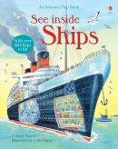 Conrad Mason - Ships (See Inside) - 9781409519034 - V9781409519034