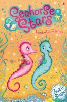 Singer, Zuzu - First-aid Friends - 9781409520252 - KEX0241439