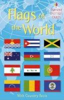 Phil Clarke - Flags of the World (Usborne Spotter's Cards) - 9781409520368 - V9781409520368