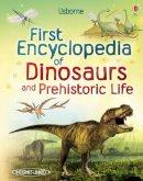 Sam Taplin - First Encyclopedia of Dinosaurs and Prehistoric Life. Sam Taplin - 9781409520979 - V9781409520979
