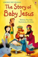 KELLY, MARY - Story of Baby Jesus - 9781409522225 - V9781409522225