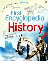 Fiona Chandler, David (Ill) Hancock - First Encyclopedia of History - 9781409522430 - V9781409522430