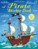 Fiona Watt - Pirate Sticker Book (Sticker Books) - 9781409522935 - V9781409522935