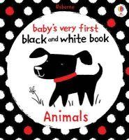 Stella Baggott - Animals (Very First Black & White Books) - 9781409523932 - V9781409523932