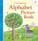 Rosalinde Bonnet - Alphabet Picture Book - 9781409524106 - V9781409524106