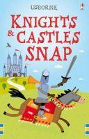 Paul Nicholls - Knights and Castles Snap (Usborne Snap Cards) - 9781409524113 - V9781409524113