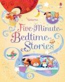 Taplin, Sam, Jatkowska, Ag (Illu) - Five-Minute Bedtime Stories - 9781409524632 - V9781409524632