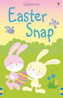 Fiona Watt - Easter Snap (Usborne Snap Cards) - 9781409527893 - V9781409527893