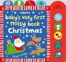 Stella Baggott - Christmas (Babys Very First Noisy Book) - 9781409530558 - V9781409530558