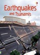 Bone, Emily - Earthquakes & Tsunamis - 9781409530688 - V9781409530688