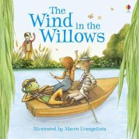 Lesley Sims - The Wind in the Willows. Lesley Sims (Usborne Picture Storybooks) - 9781409531401 - V9781409531401