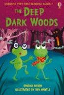 Conrad Mason - The Deep, Dark Woods - 9781409531449 - V9781409531449