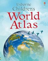 Turnbull, Stephanie, Helbrough, Emma - Children's World Atlas - 9781409531777 - V9781409531777