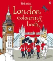 Struan Reid - London Colouring Book - 9781409532880 - V9781409532880