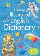 Bingham, Jane - Illustrated English Dictionary - 9781409535256 - V9781409535256