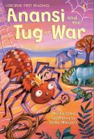 Sims, Lesley - Anansi and the Tug of War - 9781409535829 - V9781409535829