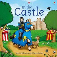Anna Milbourne - In the Castle (Usborne Picture Books) - 9781409536772 - V9781409536772