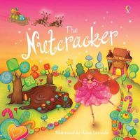 Emma Helbrough - Nutcracker (Usborne Picture Books) - 9781409536789 - V9781409536789